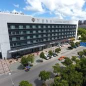 萬信酒店(上海國際旅遊度假區周浦萬達店)
