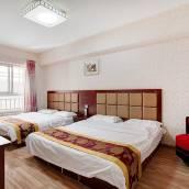西安鐘樓多多酒店公寓