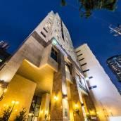 首爾明洞岐山酒店