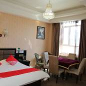 克拉瑪依美佳馨商務酒店