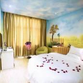 渭南蒲城長城主題酒店