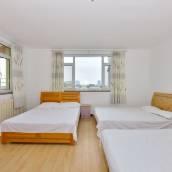 青島七居室觀海套房公寓