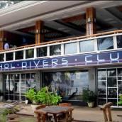 薄荷島潛水勝地酒店