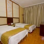 黃石金鐵城酒店