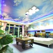 青島青廷公寓