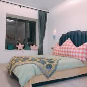 青島夢想基地公寓