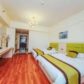 西安希悅公寓酒店