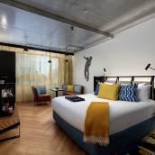 墨爾本QT精品酒店