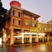 曼谷是隆叄貳精品酒店
