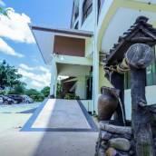 曼谷暹芭素萬那普機場酒店