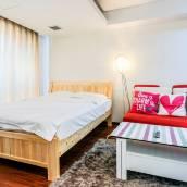 北京CBD短租公寓