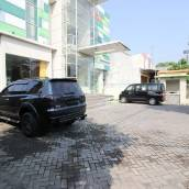 瑞德多茲普拉斯酒店 - 近日惹王宮 2