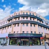 麗楓酒店(晉中又見平遙店)