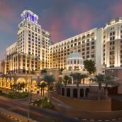 迪拜凱賓斯基阿聯酋購物中心酒店