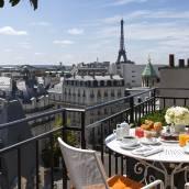 巴黎聖瑞吉斯酒店