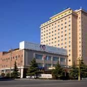 白玉蘭酒店(寶雞鳳翔縣雍興路店)
