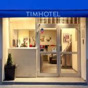提姆巴黎里昂車站酒店
