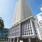 吉隆坡迎維多酒店式服務公寓
