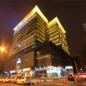 美莎酒店(西安鐘樓南門店)