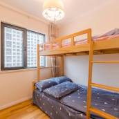 青島劉莉公寓