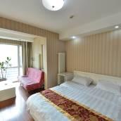 雅居短租公寓(北京蘇州街店)