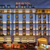 布裡斯托爾酒店