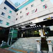 首爾高級酒店