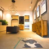 瓦當瓦舍旅行酒店· 成都寬窄巷子店