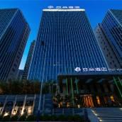 濟南奧體中心亞朵酒店