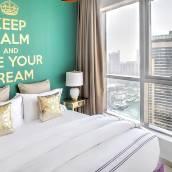 迪拜海灣中心夢想公寓