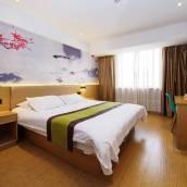 上海吉旅時尚酒店