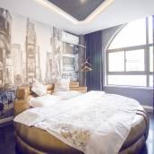 明光愛琴海主題酒店