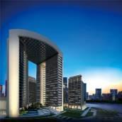北京格蘭雲天國際酒店