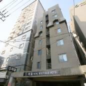首爾瑞爾精品酒店