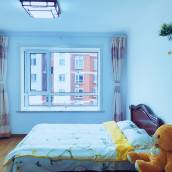 青島濱海雅筑公寓