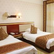 濟南泉西商務酒店