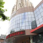 上海翰朝酒店