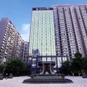 佰仕廷精選酒店(成都華陽海昌極地海洋世界店)