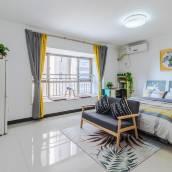西安花溪之家公寓(9號店)
