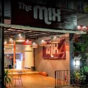 曼谷是隆米克斯酒店