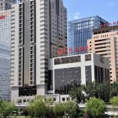 北京艾維克酒店