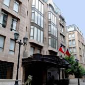 藍樹創始人酒店