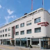 蘇黎世雷奧納多精品酒店