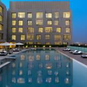 新德里國際機場假日旅館