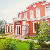 里特伏爾加格勒酒店