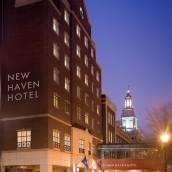 紐黑文酒店