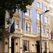 倫敦拜倫酒店