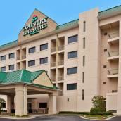 麗笙格魯吉亞州亞特蘭大南市中心杜納球場麗怡酒店