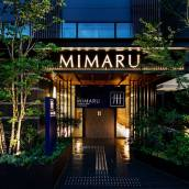MIMARU Kyoto Station