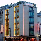 赫歐洲酒店